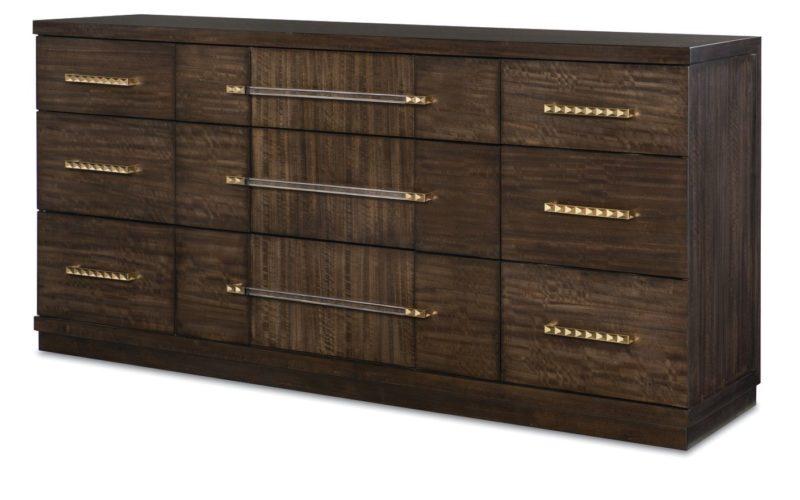 Minutial Dresser