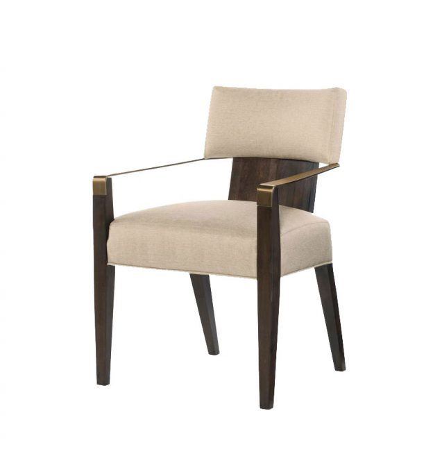Urbane Arm Chair