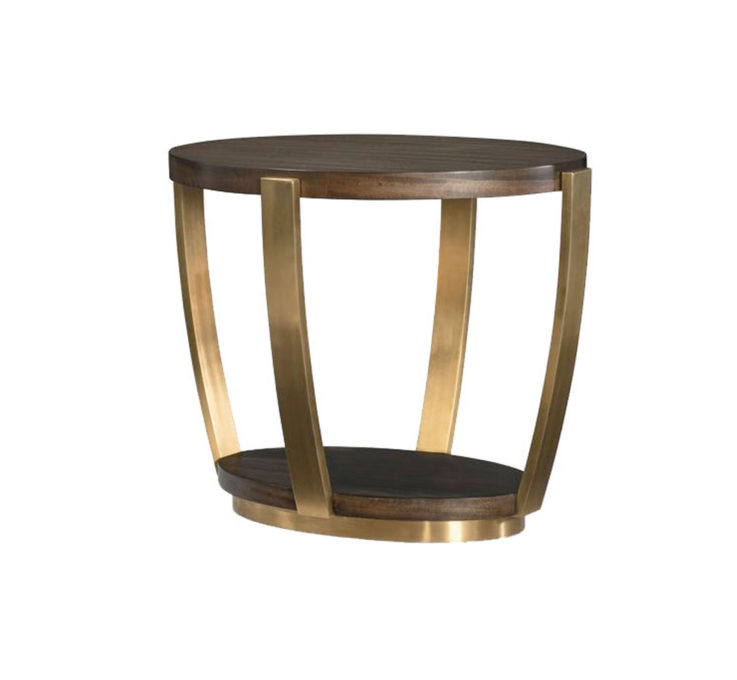 Soriee End Table