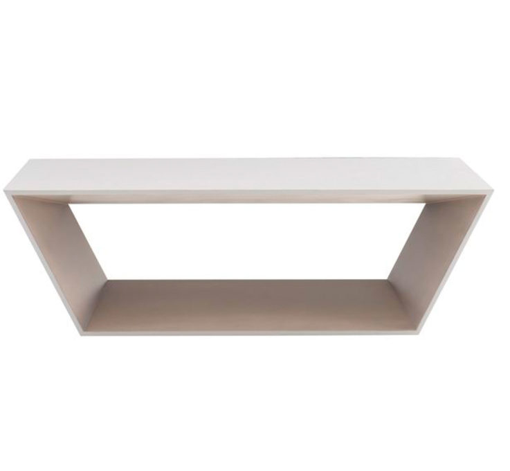 Kearny Rectangle Cocktail Table