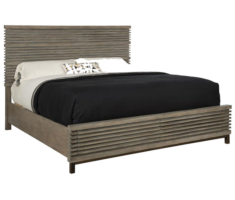 Annex King Storage Bed