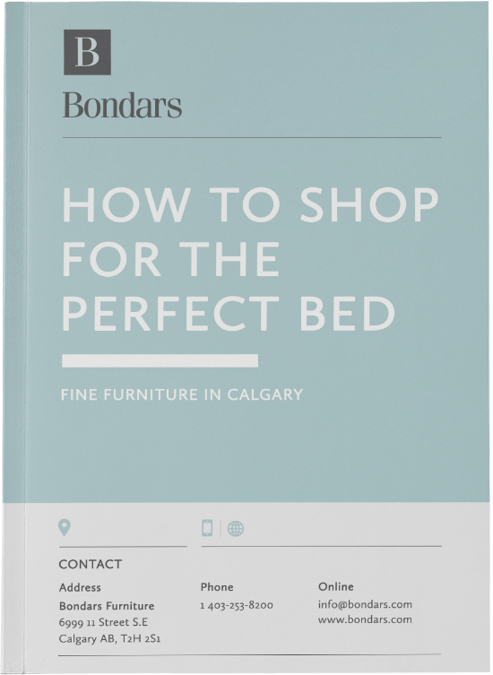 How To Shop for the perfect bed
