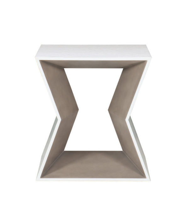 Kearny Square End Table