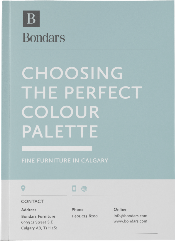 Guide to Picking the Perfect Colour Palette for Your Living Room