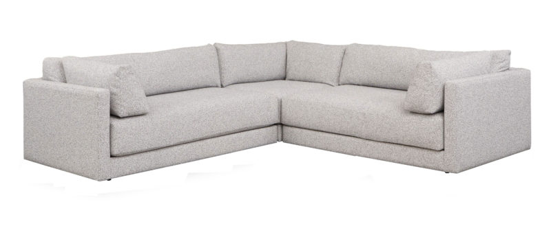 Boss Sectional