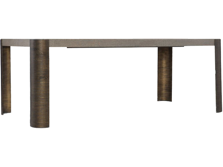 Rosetti 82″ Rectangle Dining Table