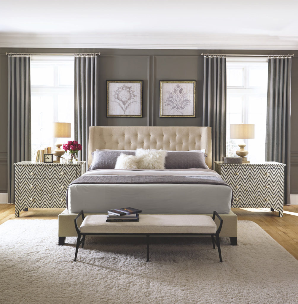 Calgary Bedroom Furniture