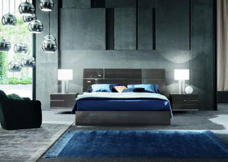 Athena King Bed Set