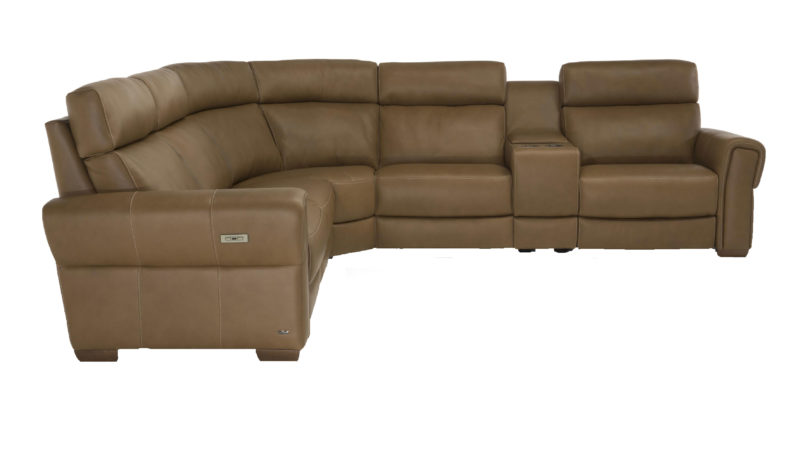 Soave Sectional