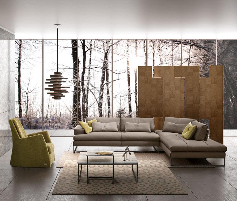 Modular sofa Calgary
