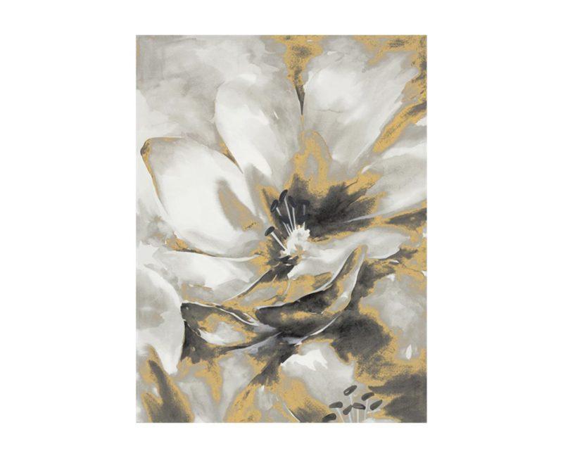 Mono Flowers I