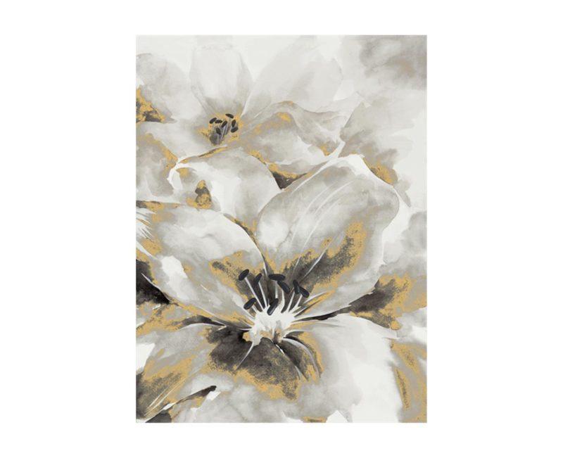 Mono Flowers II