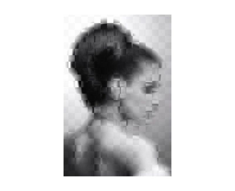 Pixelism Portrait
