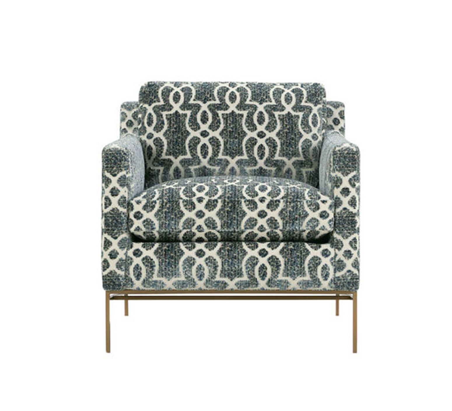 Sit And Spell Accent Chair