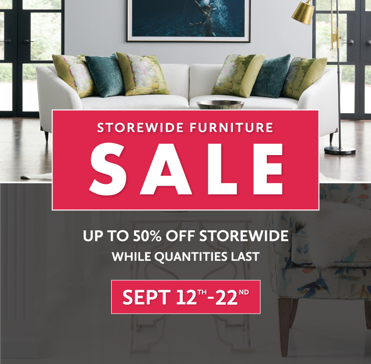 Calgary Furniture Sale