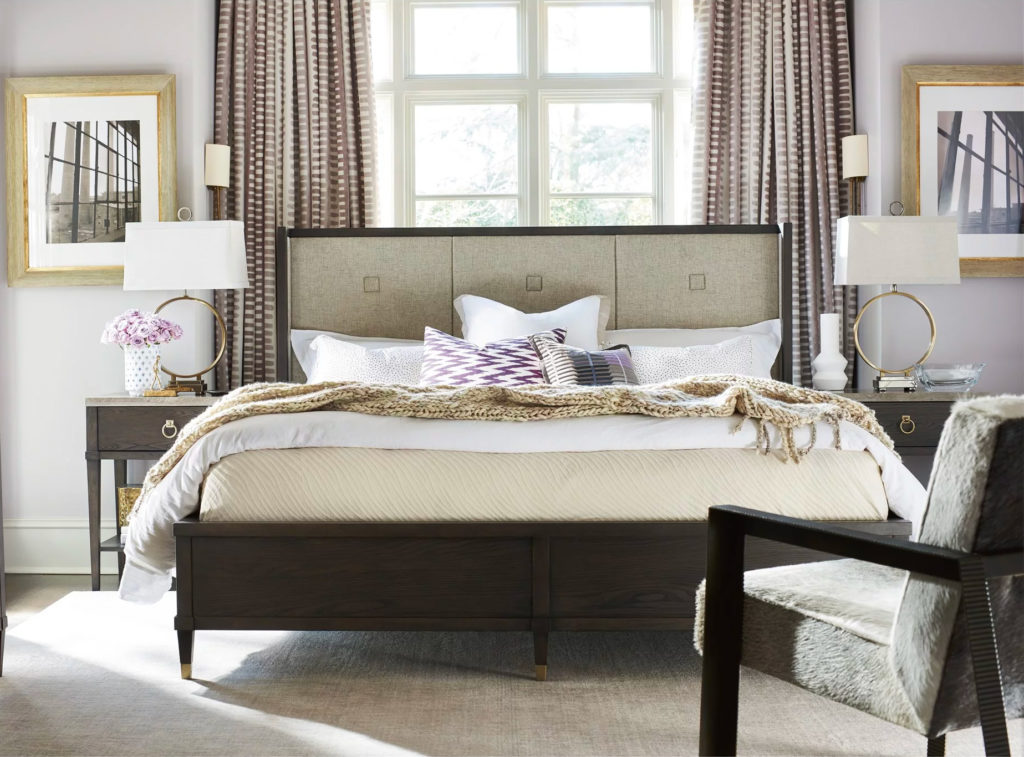 Calgary Luxury Bed Set