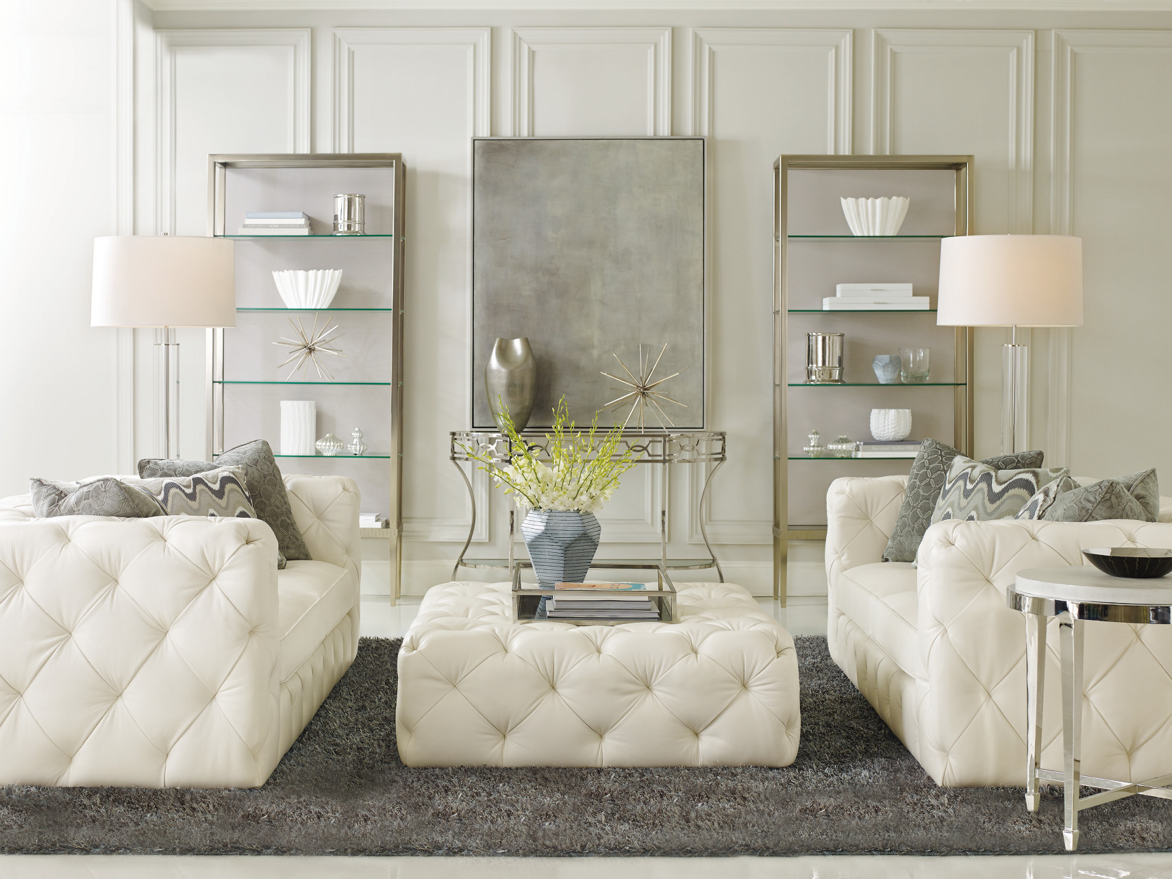 Eight Benefits of Investing in Luxury Furniture
