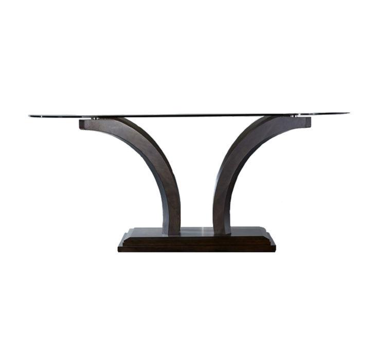 Bermex Dining Table TBRGL-0290