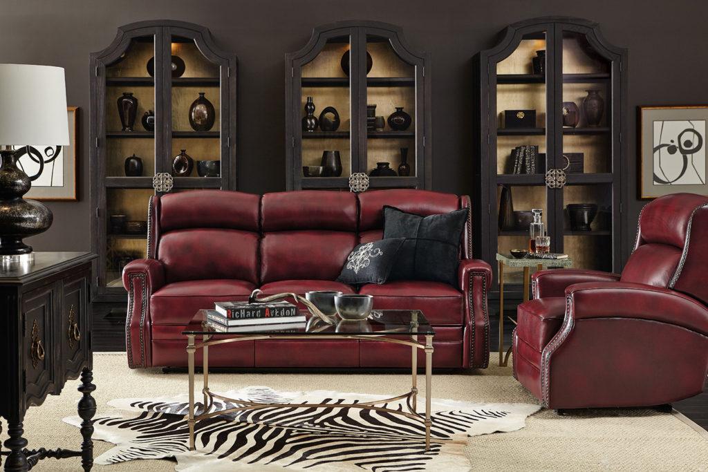 Motion Furniture Set