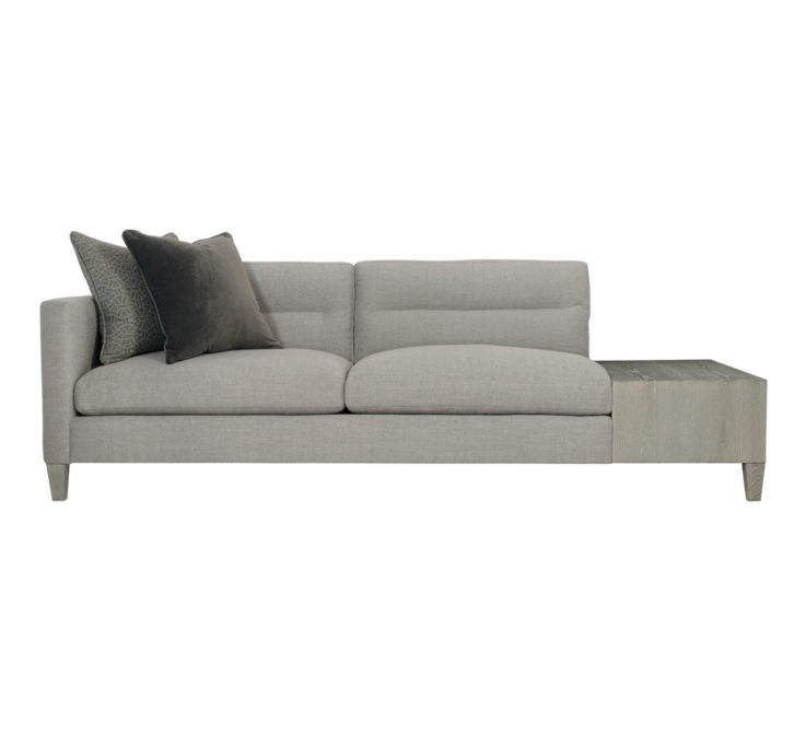 Sovrano Left Arm Sofa