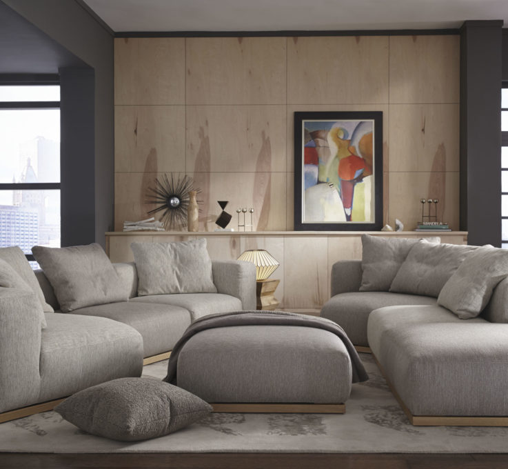 Boulevard Sectional