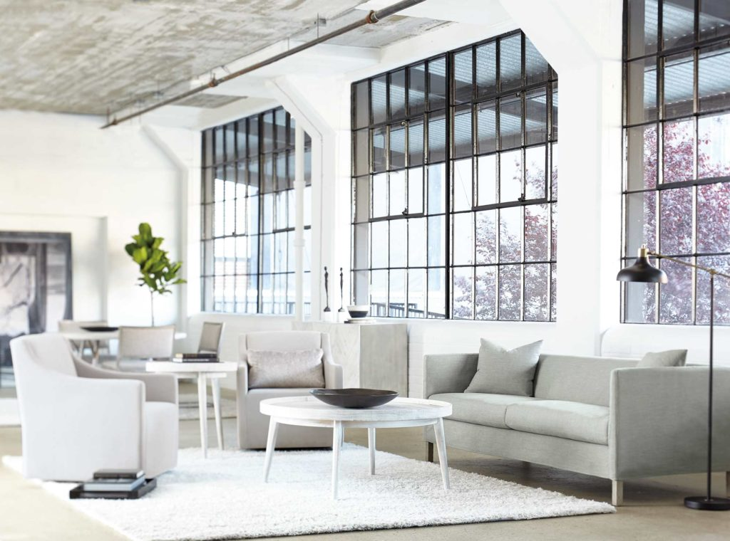 Bondars - Calgary furniture store since 1959