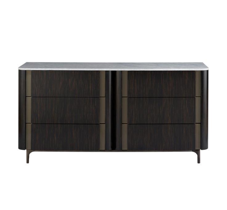 Nina Magon Drawer Dresser