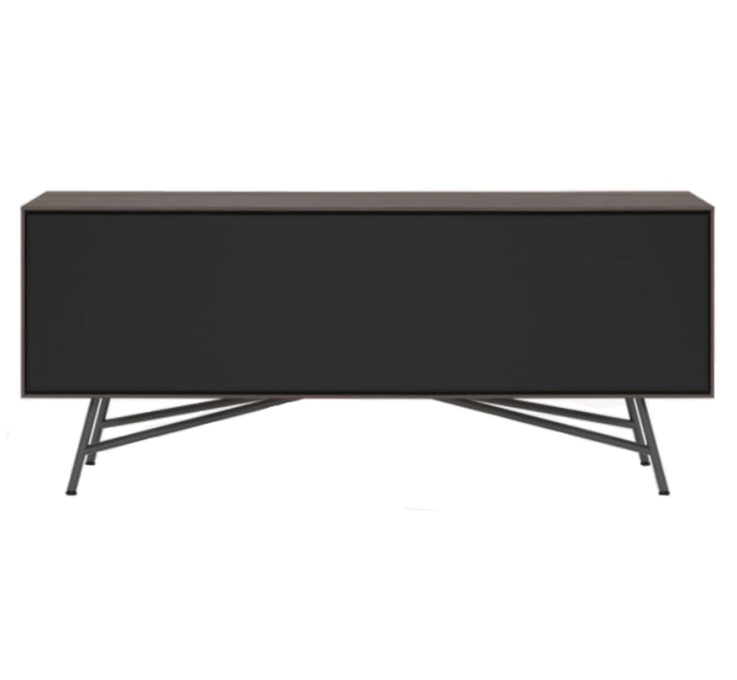 Sector Media Console