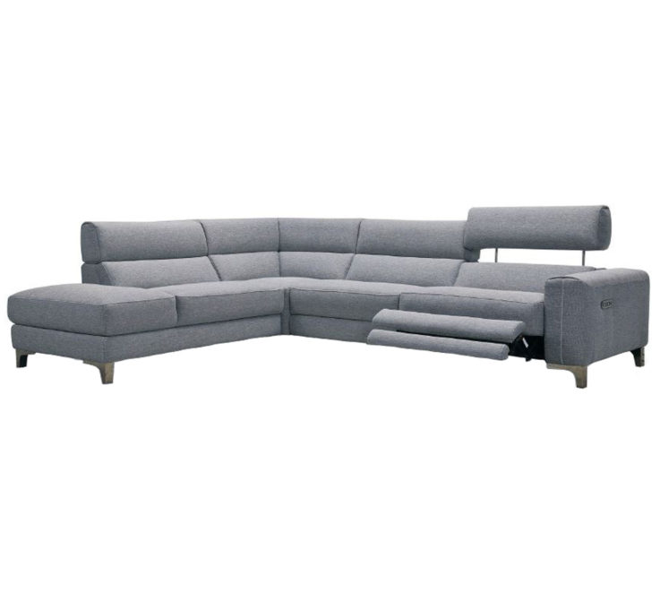 Motion Sectional Couch