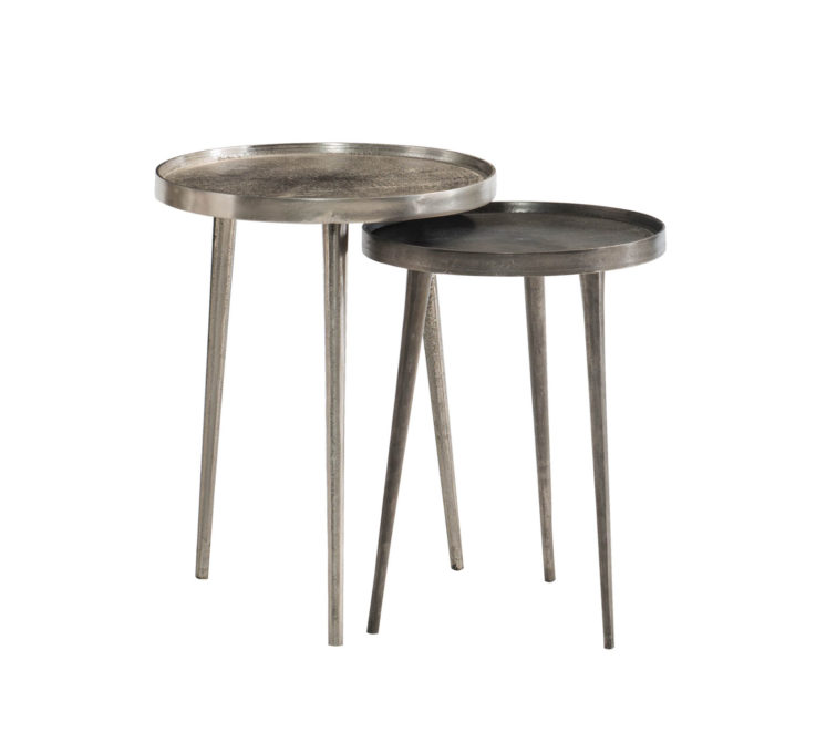 Lex Nesting Tables