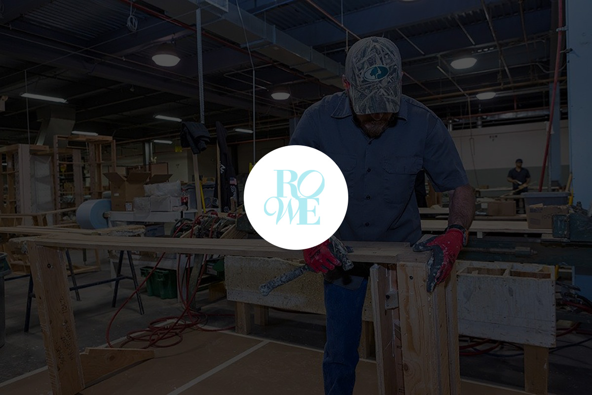 Manufacturer Brand Spotlight: Rowe
