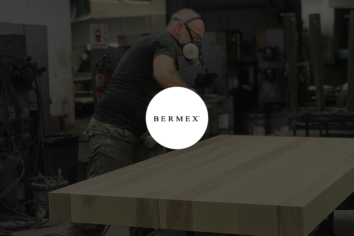 Manufacturer Brand Spotlight: BERMEX Furniture