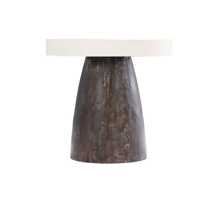 Alro End Table