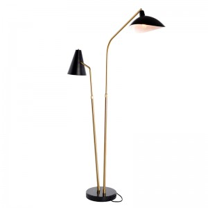 Dominique Floor Lamp