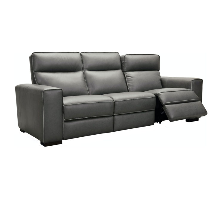 Braeburn Leather Sofa and Chair
