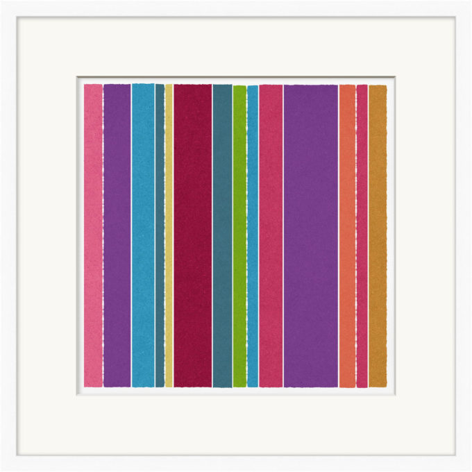 Abstract Stripes 4