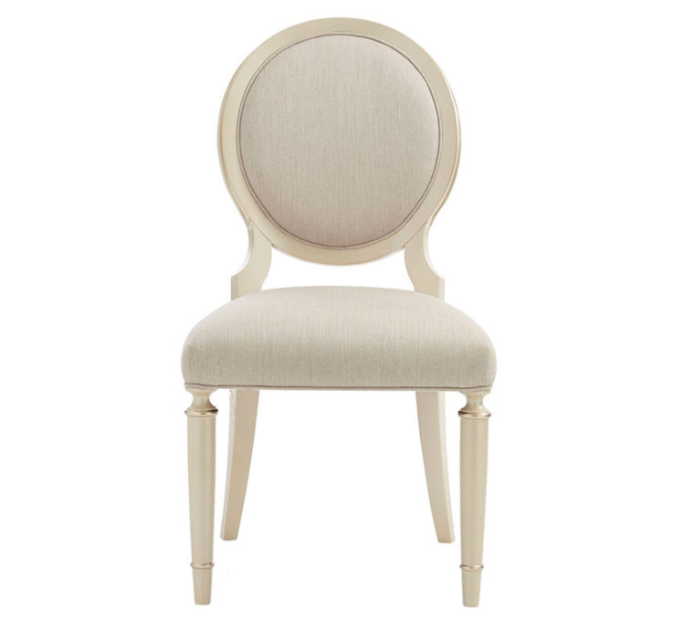 Chitter Chatter Side Chair