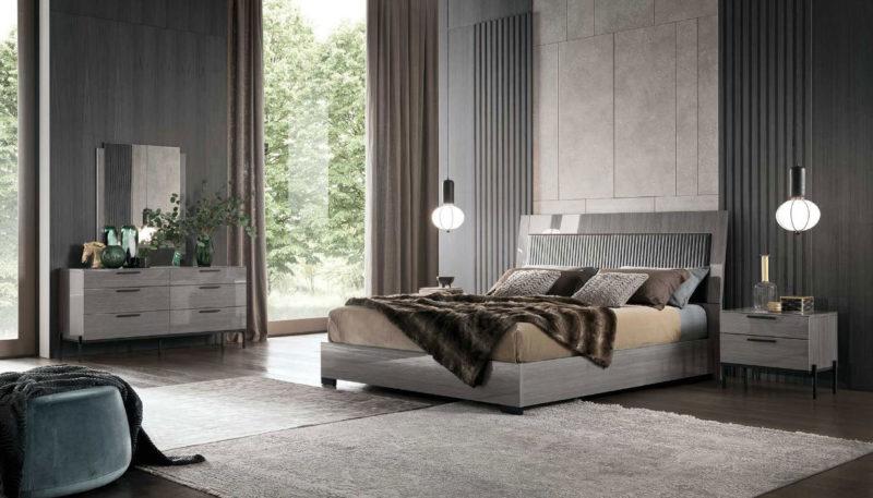 Novecento Bed Set