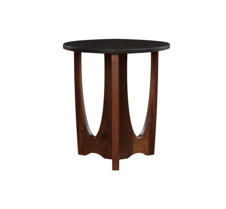 Walnut Grove Drink Table