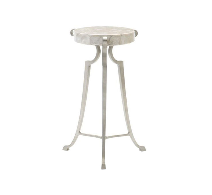 Shelly End Table