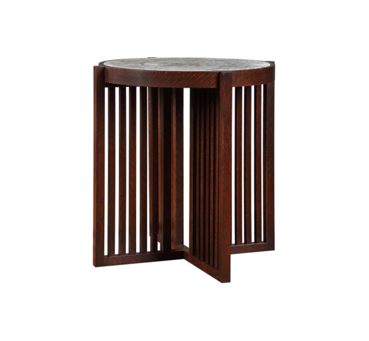 Park Slope End Table