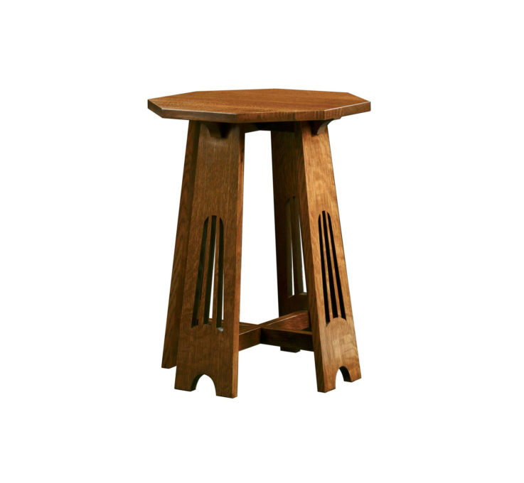Little Treasures End Table