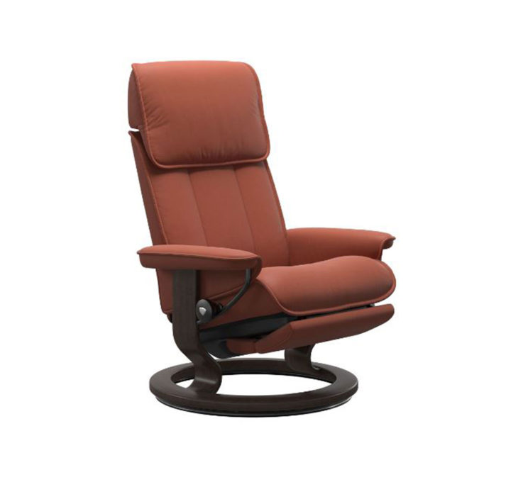 Admiral Power Recliner Chair