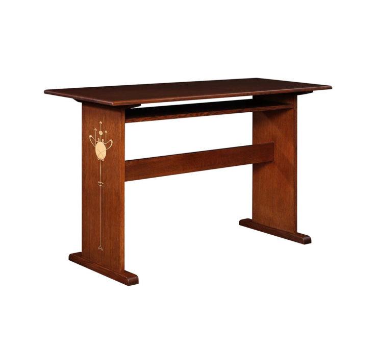 Harvey Ellis Console Desk