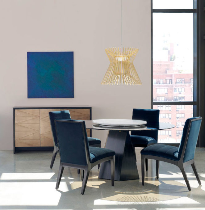 Vector Dining Set