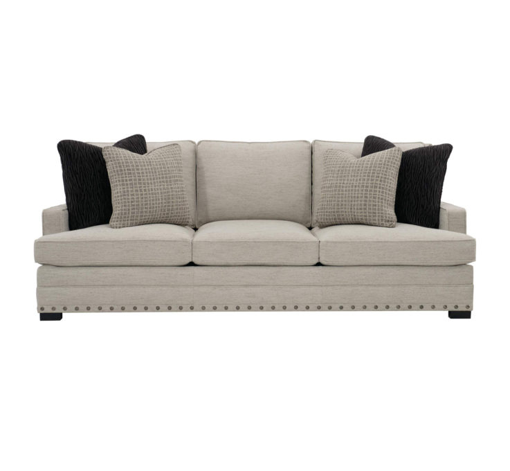 Cantor Sofa and Chair