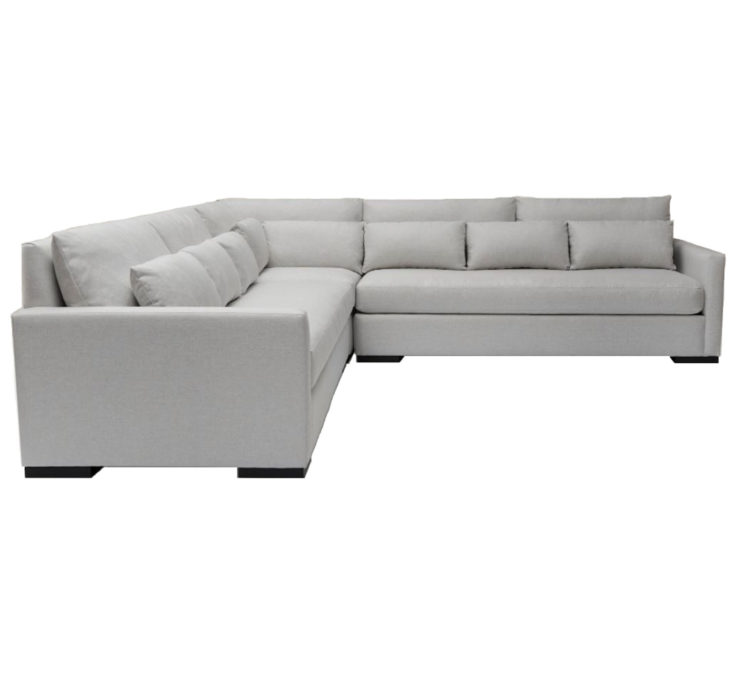 The Super Chill Sectional