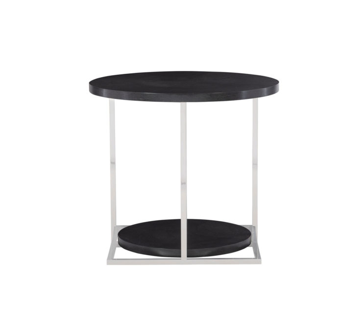 Silhouette Side Table