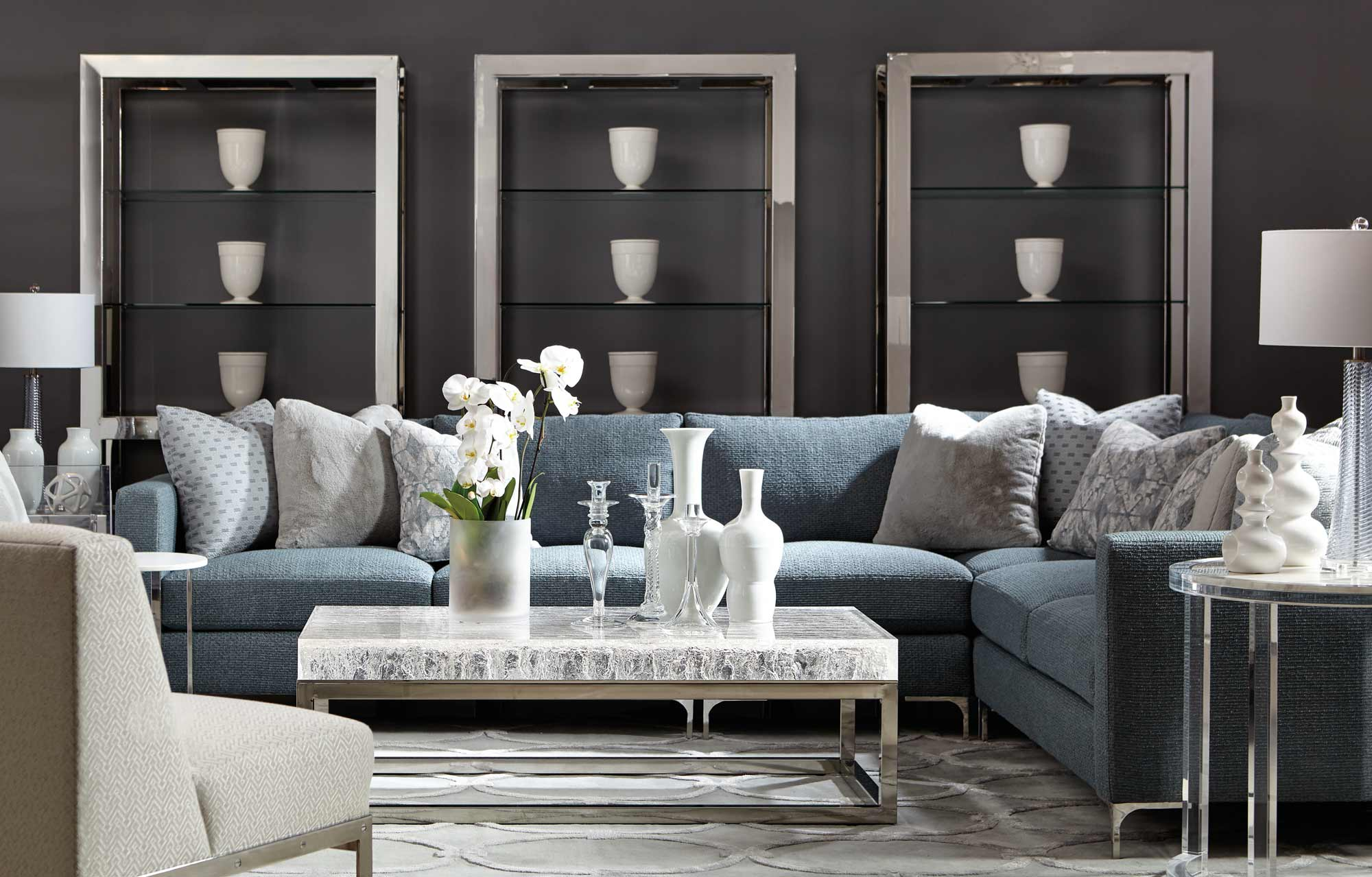 Top High-End Furniture Brands: Design, Quality, Luxury and More