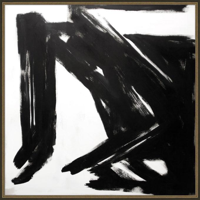 Black and White Klein